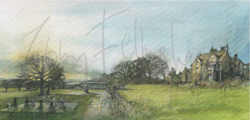 No 2. Brambletye towards the reservoir