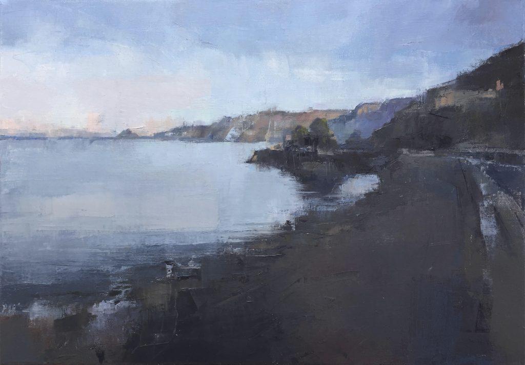 Jersey Landscape: