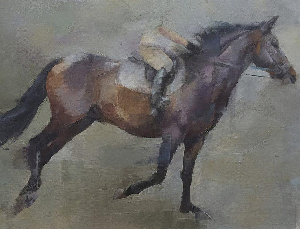 Running Horse 2: