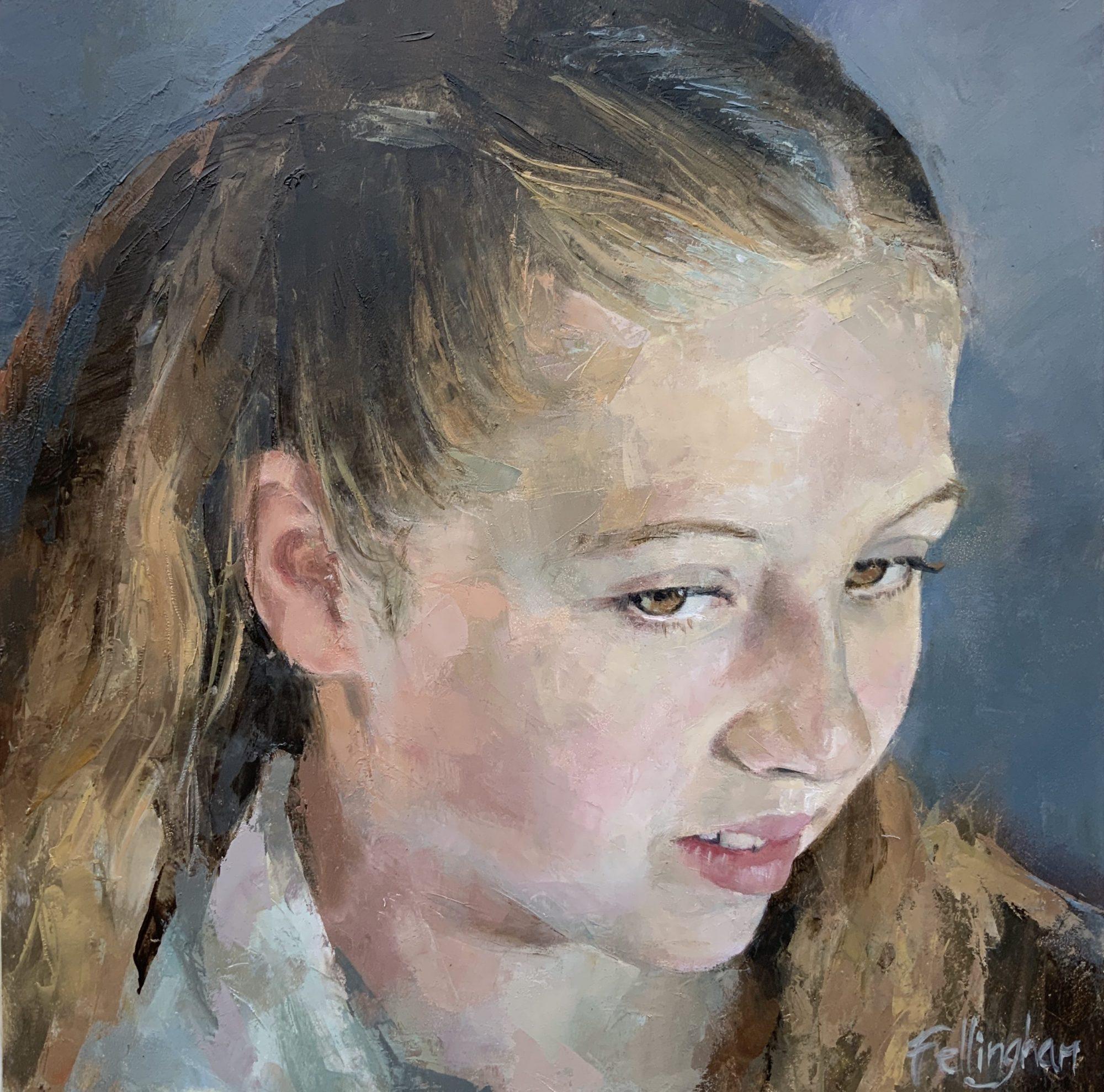 Portrait Commission SW