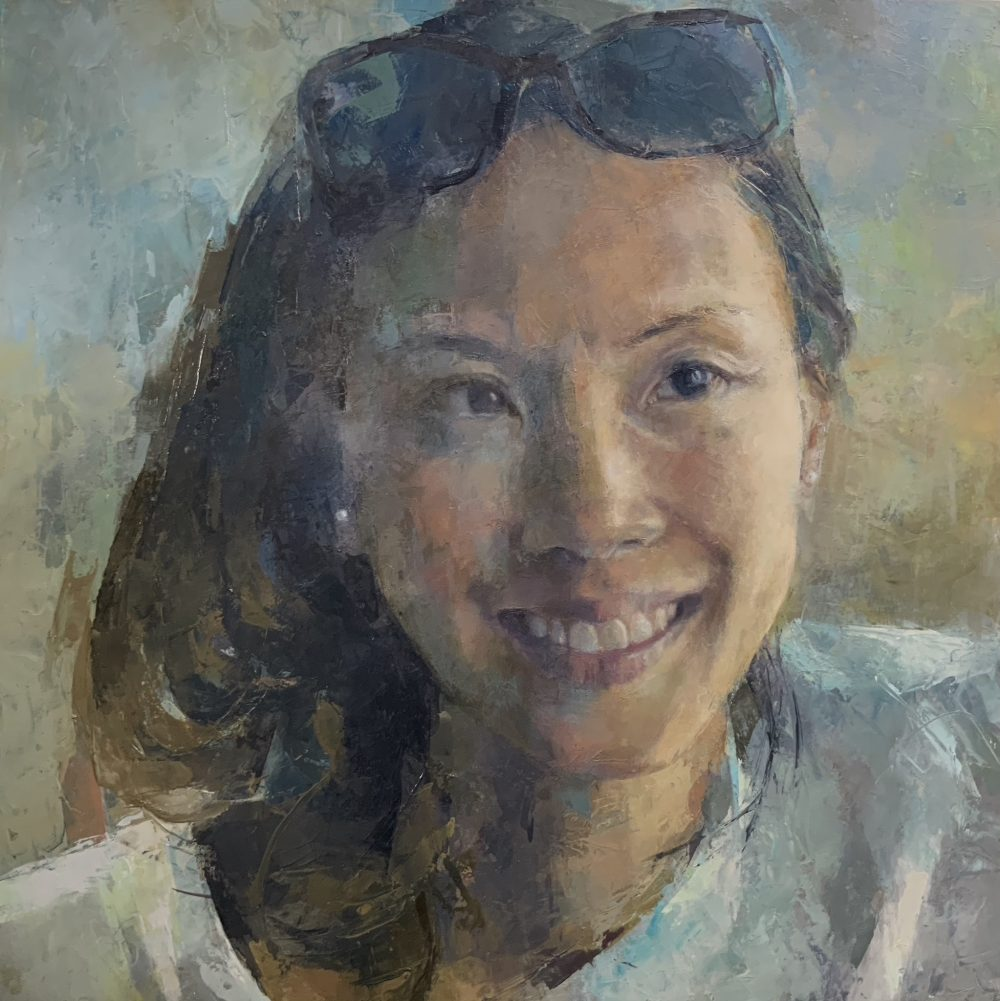 Portrait Commission-JH